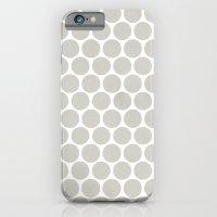 Polka Dot Crazy iPhone 6 Slim Case