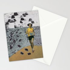 Particle Stationery Cards