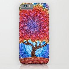 Autumn Blossoms iPhone 6 Slim Case