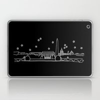 Washington DC City Skyli… Laptop & iPad Skin