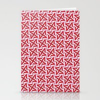 Love is Safe Stationery Cards