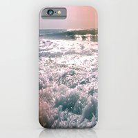 iPhone & iPod Case featuring Waves by 2b2dornot2b
