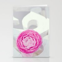 One Fine Day Stationery Cards