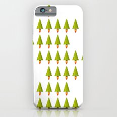 X-Mass Rockerts iPhone 6 Slim Case