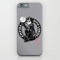 iPhone & iPod Case featuring Lord of the Swish by Mike Handy Art