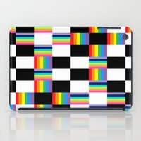 Chessboard 2013 iPad Case