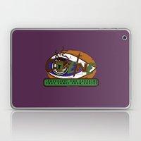 Coffeine Laptop & iPad Skin