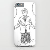Wait & See What Happens … iPhone 6 Slim Case