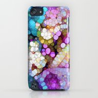 Happy Colors iPod touch Slim Case