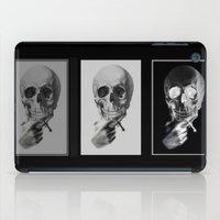 Skull#05 iPad Case