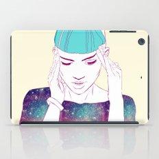 GRIMES iPad Case