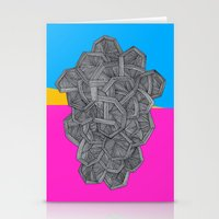 - marseille - Stationery Cards