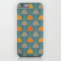 Camping iPhone 6 Slim Case