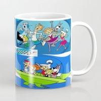 The Jetsons Mug