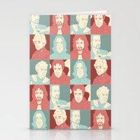Rickmans Stationery Cards