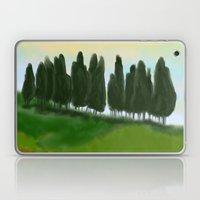 Tree Hill Laptop & iPad Skin