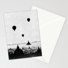 Aurora (On Paper) Stationery Cards
