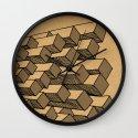- cascade - Wall Clock
