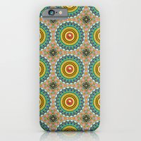 Panoply Pattern iPhone 6 Slim Case