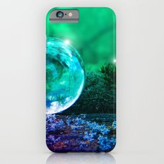 COLLECTION »CRYSTAL BALL«   Tiny Universe Slim Case iPhone 6s
