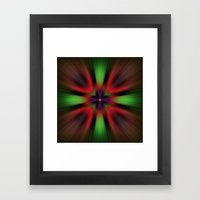 Inner Light Framed Art Print