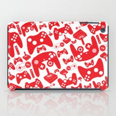 Gaming Love iPad Case