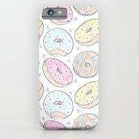 Donuts iPhone 6 Slim Case