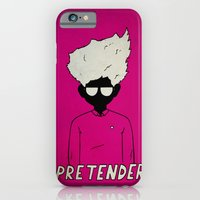 The Pretender iPhone 6 Slim Case