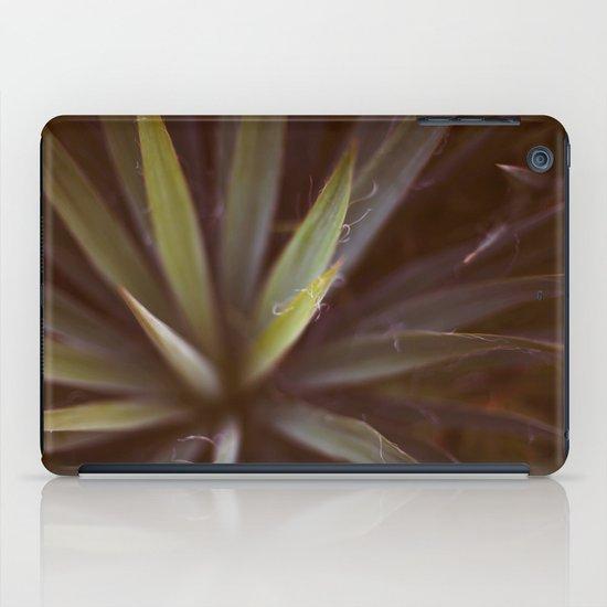Yucca #1 iPad Case