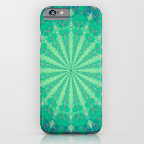 Subtle Distortion iPhone & iPod Case
