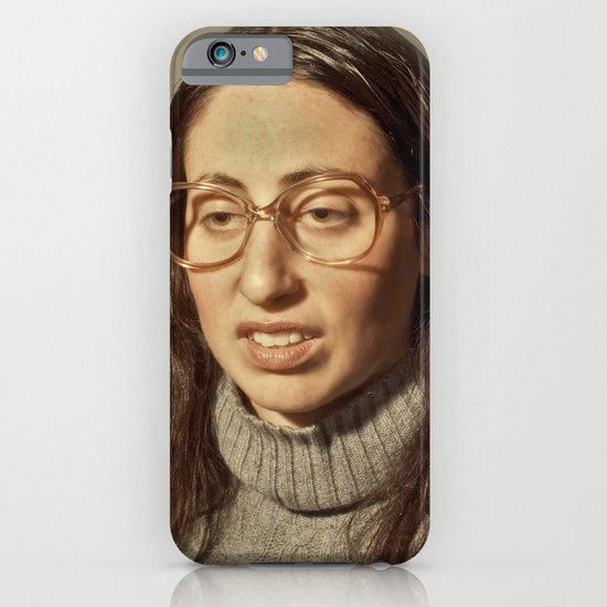 i.am.nerd. :: lauren s. iPhone & iPod Case