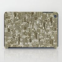 City Visions iPad Case