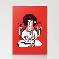 Shiva Stationery Cards