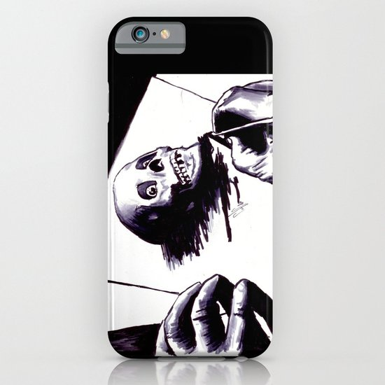 Drawing Day iPhone & iPod Case