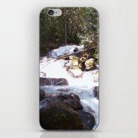 High Water iPhone & iPod Skin