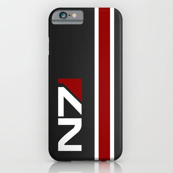Mass Effect - N7 Hardcase iPhone & iPod Case