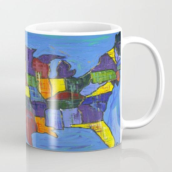 U.S.A. Mug