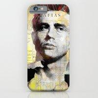 James D. iPhone 6 Slim Case