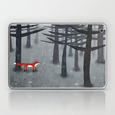 The Fox and the Forest Laptop & iPad Skin