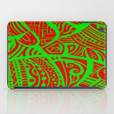 Abstractish 3 iPad Case