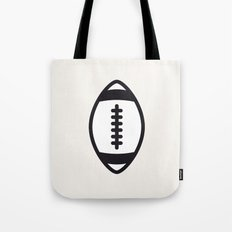 Rugby - Balls Serie Tote Bag