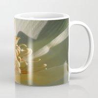 Morning Lotus 2 Mug