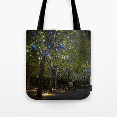 A slight touch of Romance Tote Bag
