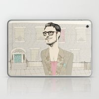 I´m hipster  Laptop & iPad Skin