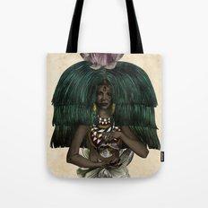 P I S C E S - Colour Version Tote Bag