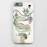 spirited away iPhone 6 Slim Case