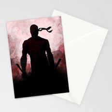 The Devil  Stationery Cards