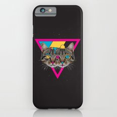 Our New Feline Overlords Slim Case iPhone 6s