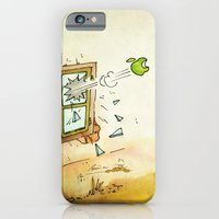 Apple! iPhone 6 Slim Case