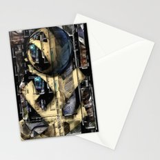 Compartmentality Stationery Cards